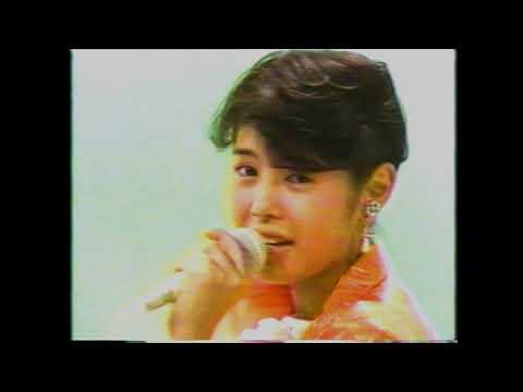 일본인가수 Miyoko Yoshimoto (芳本美代子) - Kokoro no Tobira (心の扉) [stereo] 1986