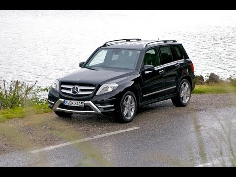 2013 mercedes glk review youtube. Black Bedroom Furniture Sets. Home Design Ideas