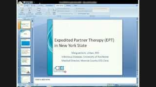 Expedited Partner Therapy