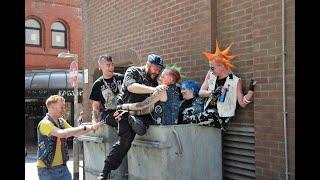Rebellion Punk Music Festival 2019