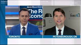 BOC Cut Odds and May's Chance of a Deal