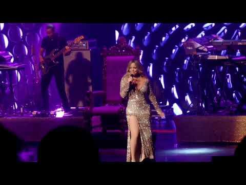 Emotions  Mariah Carey   at Foxwoods Casino 10142017