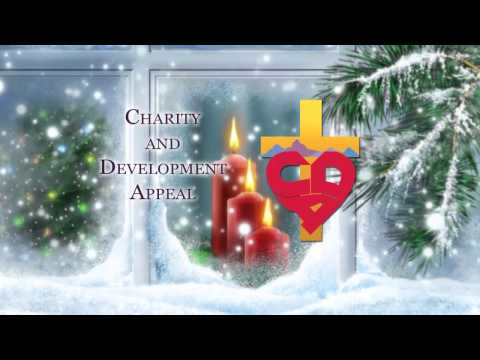 Diocese of Phoenix - Midnight Mass Commercial