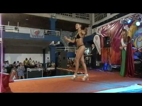 Agustina Soto - 2° Princesa 2017 .::MY Noticias::.