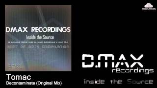 Tomac - Decontaminate (Original Mix)