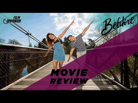 Befikre Review | Anupama Chopra