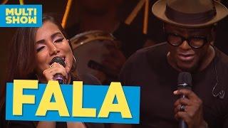 Baixar Fala | Anitta + Mumuzinho | Música Boa Ao Vivo | Multishow