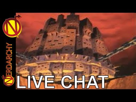 D&D RPG Incarcerated,  Prisoners Playing Dungeons and Dragons~ Live Chat