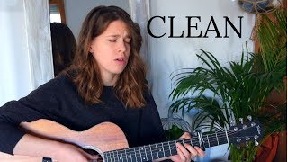 Baixar Clean - Gabrielle Grau (Original/Compo)