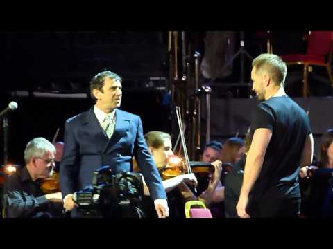 Alfie Boe & Phil Daniels 'The Dirty Jobs' Classic Quadrophenia 05.07.15 HD