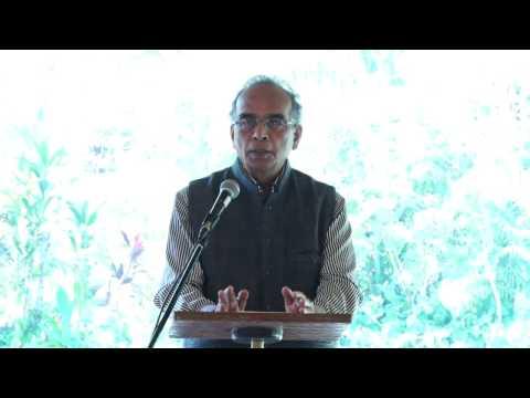 Dr  Ashok Kumar Jain's Talk Part 4