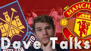 IS RASHFORD THE BEST YOUNG PLAYER UNDER 20 IN EUROPE? | WEST HAM UNITED 0 - 2 MANCHESTER UNITED