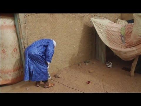 Mali, Un projet solaire pour pallier au déficit énergétique