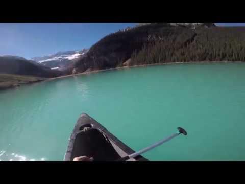 Canada | October 2017 | GoPro Footage | Banff, Jasper, And Yoho National Parks