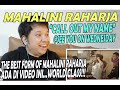 Mahalini - Call Out My Name at SEE YOU ON WEDNESDAY II REACTION