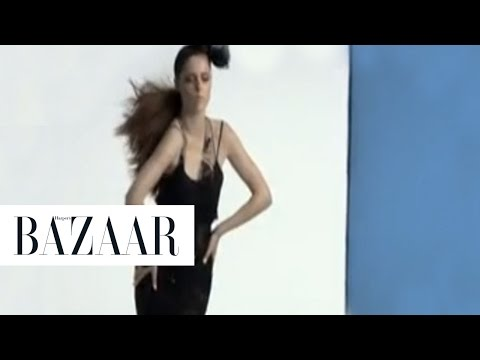 Coco Rocha Cover Shoot | Behind the Scenes