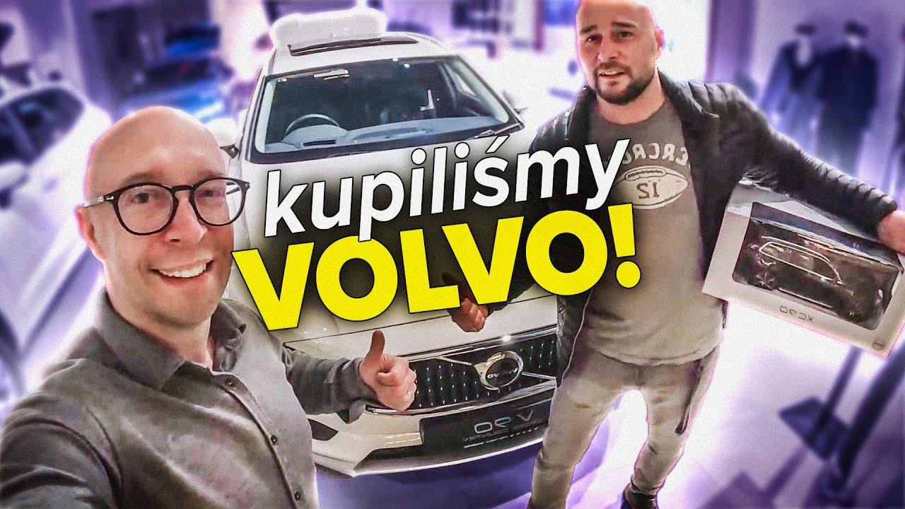 Download Niespodziewanie kupiliśmy Volvo! Wizyta w salonie. RemoVloguje #126