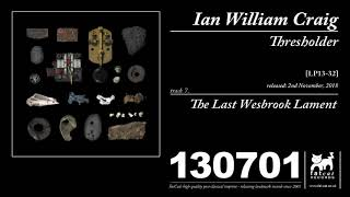 Play The Last Wesbrook Lament