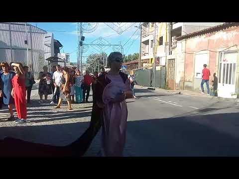 A grande prossição de Frossos , Braga