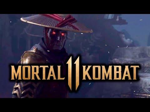 Mortal Kombat 11: rumores, remaster y futura película
