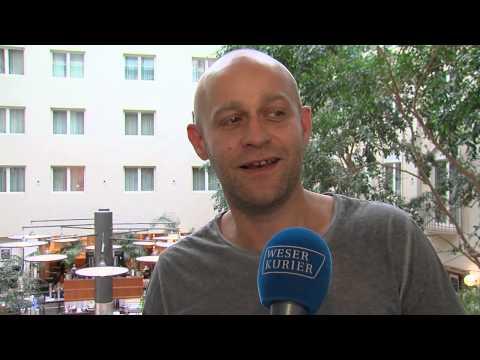 Bestes Interview mit Jürgen Vogel!!! (Gnade) (HD)