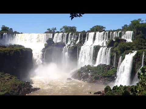 Iguazu original movie from camera before editing 14