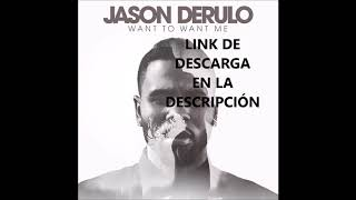 Swalla - Want to want to Me (Jason Derulo) MP3 Free Download