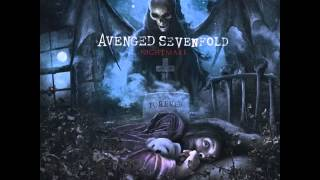 Avenged Sevenfold - Nightmare (Full Album)