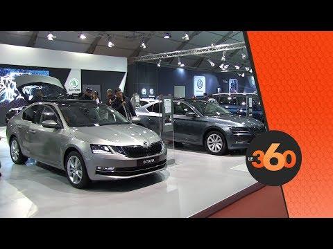 Le360.ma • Auto Expo 2018 : tour d'horizon