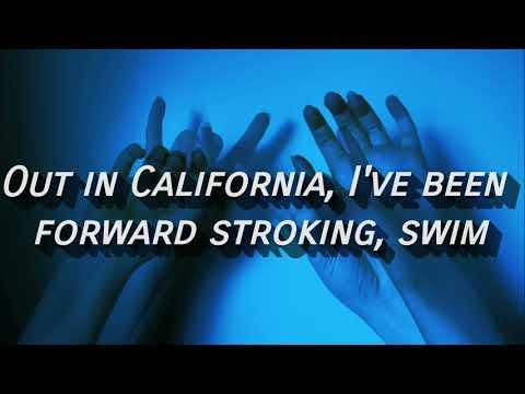 Chase Atlantic - Swim (Lyrics)