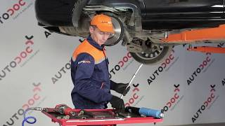 How to change Coolant temperature sensor FORD S-MAX - step-by-step video manual