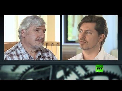 Мужской мозг и женский мозг. Профессор С.В. Савельев о мозге. RT.