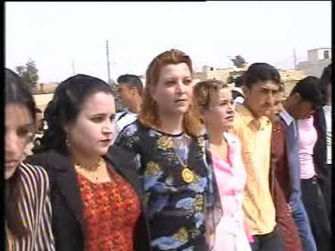 yezidische hochzeit YouTube