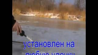 видео Хлыстик для зимней удочки » Сайт о рыбалке для начинающих