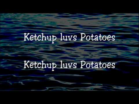 The Ketchup Song - Stompin' Tom Connors - Lyrics ,