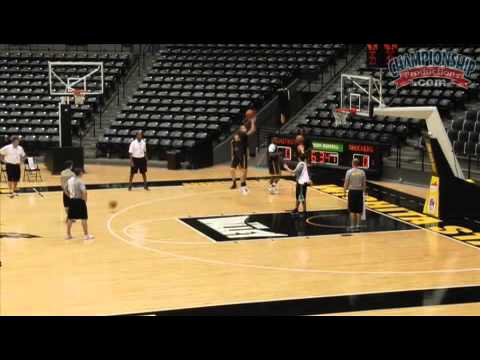 Gregg Marshall Provides you with a Great Shooting Drill!