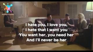 i-hate-you-i-love-you---gnash-ft-olivia-o-brien-sam-tsui-madilyn-bailey-krnfx-khs-cover