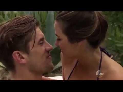 Jojo and Jordan's Love Story on the Bachelorette