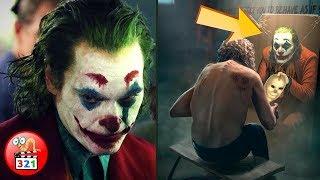 The Secret About Joker