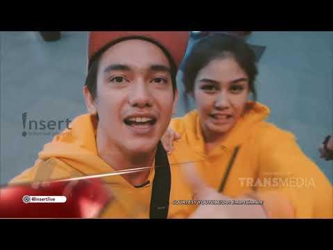 INSERT  - Kabar Putus Dengan Vanesha, Adipati Masih Pajang Foto dan Video Vanesha