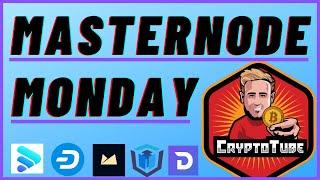 MASTERNODE MONDAY #20