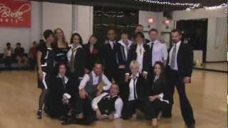 Baixar Cheryl Burke Dance Studio 4th Anniversary. March 28, 2013