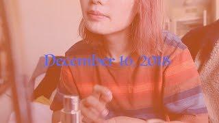 31 Days of EvaGGP 2018   DAY 2:最近常画的妆容,大哥帮我补过生日,在家做饭  