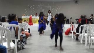 Ministério Zoe - Filho Pródigo | Coreografia Pérolas da Adoração