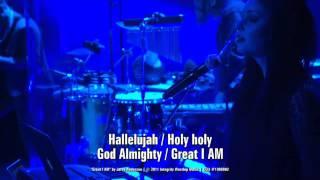 Great I Am - Gateway Worship - Tim Sheppard