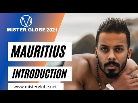 Mauritius - Contestant Introduction
