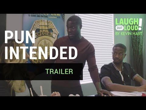 Pun Intended | Kevin Hart | LOL Network