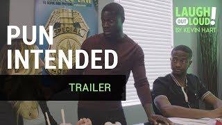 Pun Intended | Kevin Hart | LOL Network thumbnail