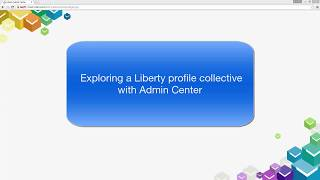 Video Exploring a Liberty profile collective with Admin Center download MP3, 3GP, MP4, WEBM, AVI, FLV Juli 2018