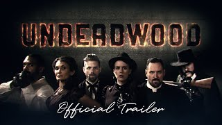 UnDeadwood Premieres Friday, October 18th!